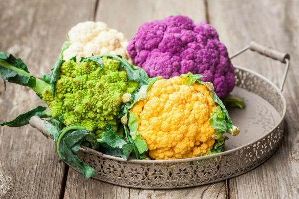 Сколько можно есть цветной капусты?