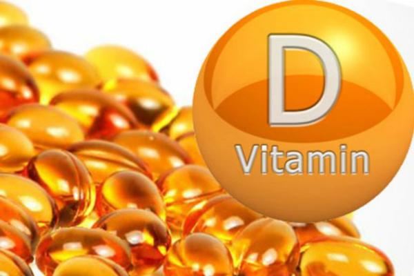 Суточная норма витамина D