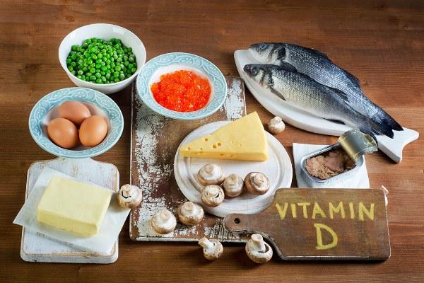 Какой вред могут нанести продукты, содержащие витамин D?