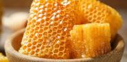 Мёд в сотах - польза и вред как принимать, можно ли глотать воск, как хранить, калорийность Отзывы