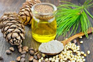 Кедровое масло - лечебные свойства и противопоказания Как принимать Отзывы