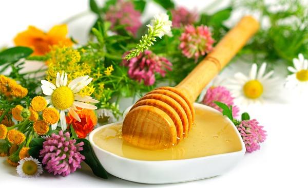 Разнотравье мед