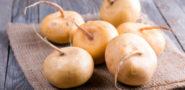 Репа: полезные свойства и противопоказания для беременных женщин для мужчин, для детей, калорийность Рецепты Отзывы