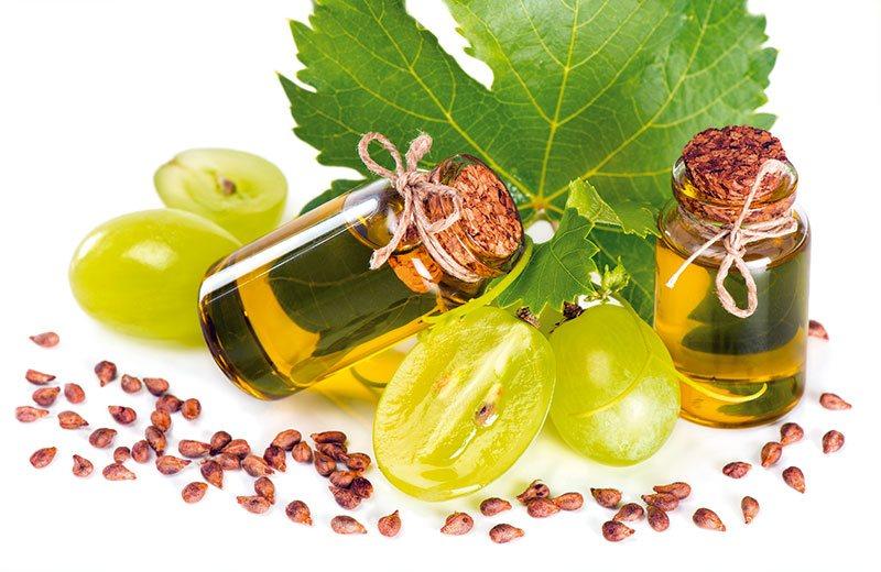 лечебные свойства масла из виноградных косточек