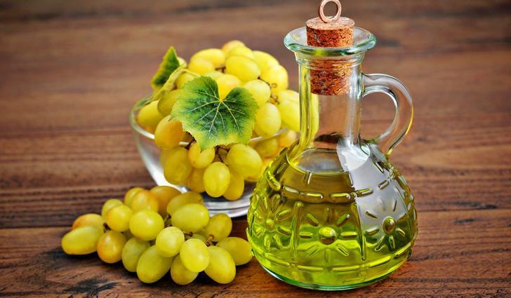 масло из виноградных косточек описание