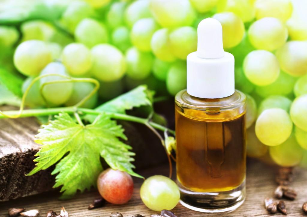 масло из виноградных косточек уход за руками