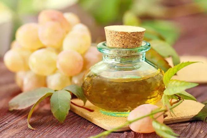 масло виноградной косточки при снижении веса