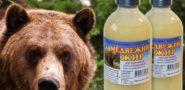 медвежий жир при лечении заболеваний