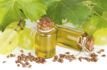 Масло из виноградных косточек полезные свойства и противопоказания Применение в косметологии Отзывы