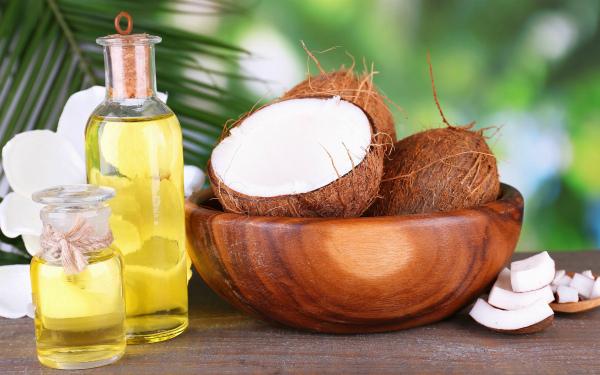 Кокосовое масло - польза и вред