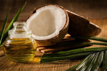Кокосовое масло: польза и вред, применение в кулинарии, в косметологии Видео