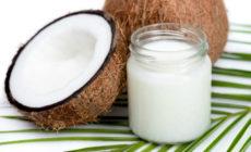 Кокосовое масло для еды: польза и вред Как принимать Отзывы врачей