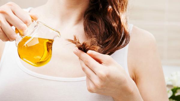 Применение масла в косметологии