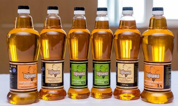 Как выбрать горчичное масло