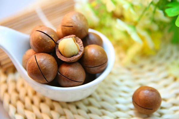 Полезные свойства орехов макадамия