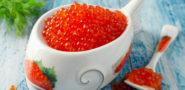 Красная икра: польза и вред для организма женщин, мужчин, детей Сколько нужно съесть Отзывы
