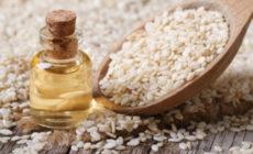 Кунжутное масло: полезные свойства и противопоказания для женщин, в косметологии Как принимать Отзывы врачей